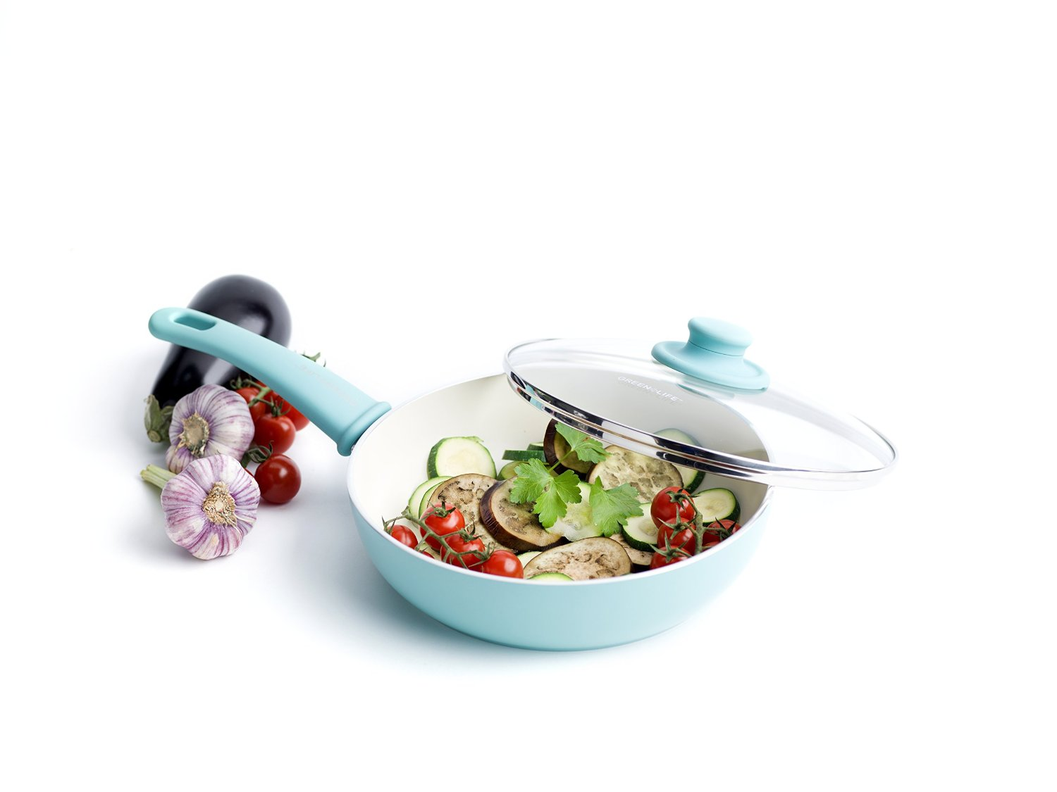 Green Life Ceramic Cookware Review