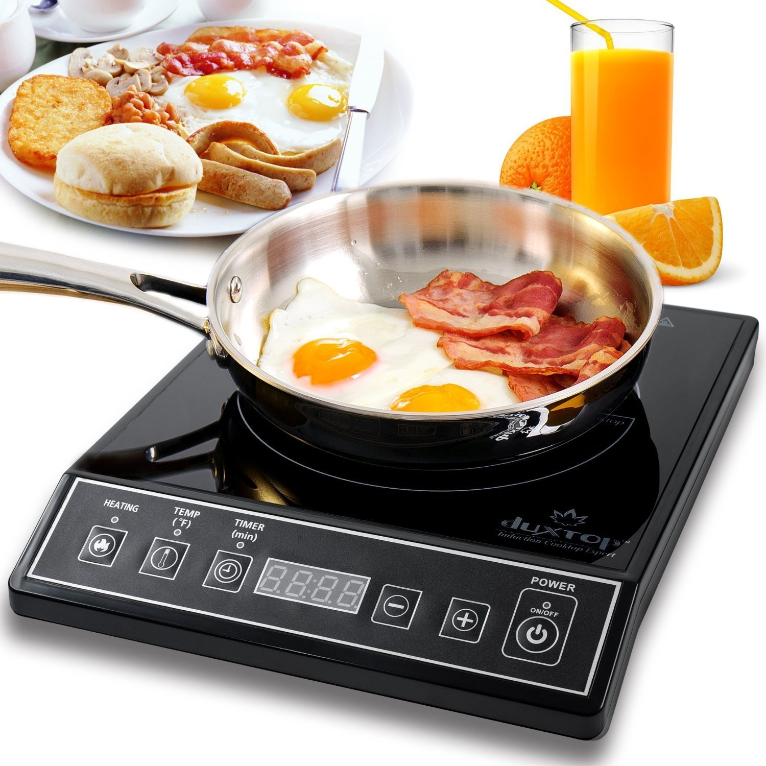 What Is The Best Ceramic Cookware For Induction Cooktop Geek