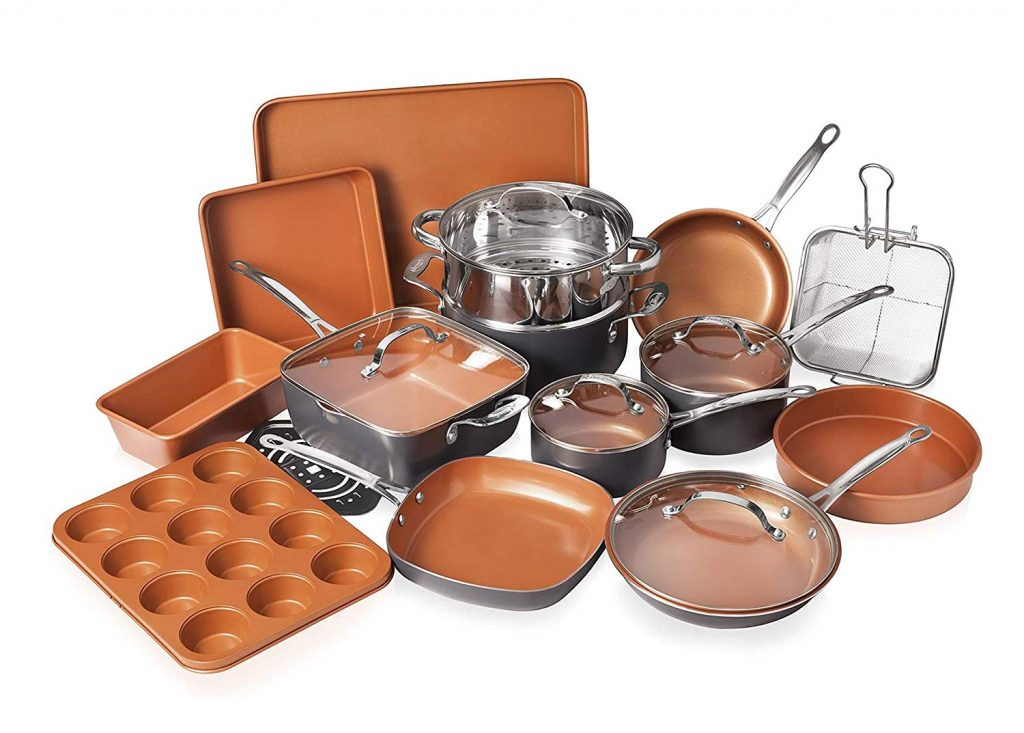 The 5 Best Cookware Sets For Glass Top Stoves Reviews 2020 The Cookware Geek