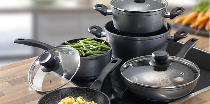 StoneDine Cookware Review