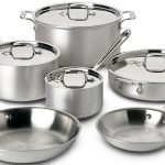 The 4 Best Stainless Steel Cookware Sets