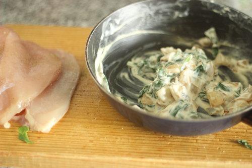 preparation-chicken-breast