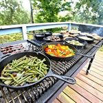 Which Cookware Best Suits You, Cast Iron or Hard Anodized?