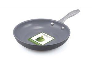 GreenPan Lima Hard Anodized Ceramic Fry Pan