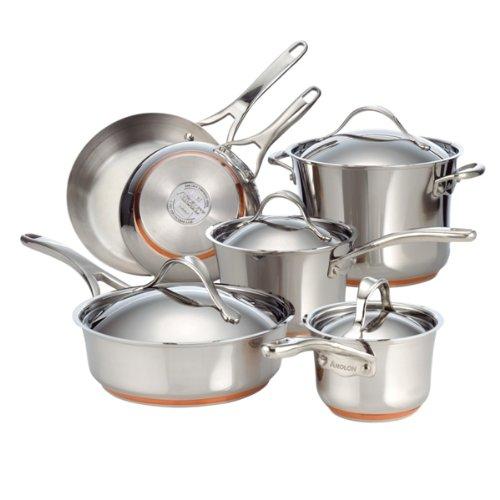 The 5 Best Anolon Cookware Sets The Cookware Geek