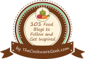 101 Food Blogs to Follow and Get Inspired