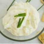 Leek Dip – A 20-Seconds Delicious Dip