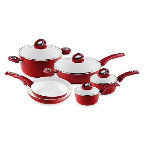 What Is The Best Ceramic Cookware For Induction Cooktop