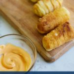 How to Make Tequeños (Venezuelan Cheese Sticks)