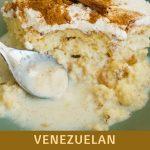 Venezuelan Tres Leches Cake