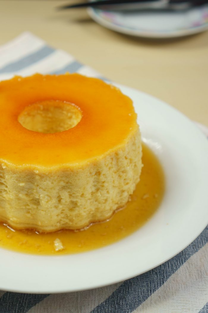Venezuelan Quesillo (pudding) - The Cookware Geek