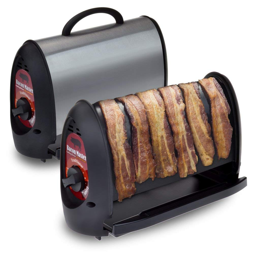 The 10 Best Bacon Cookers