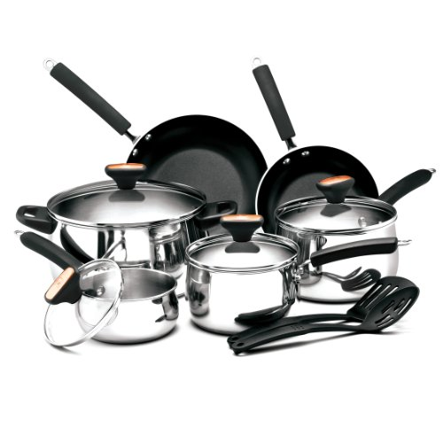 The 9 Best Stainless Steel Cookware Sets 2019 The