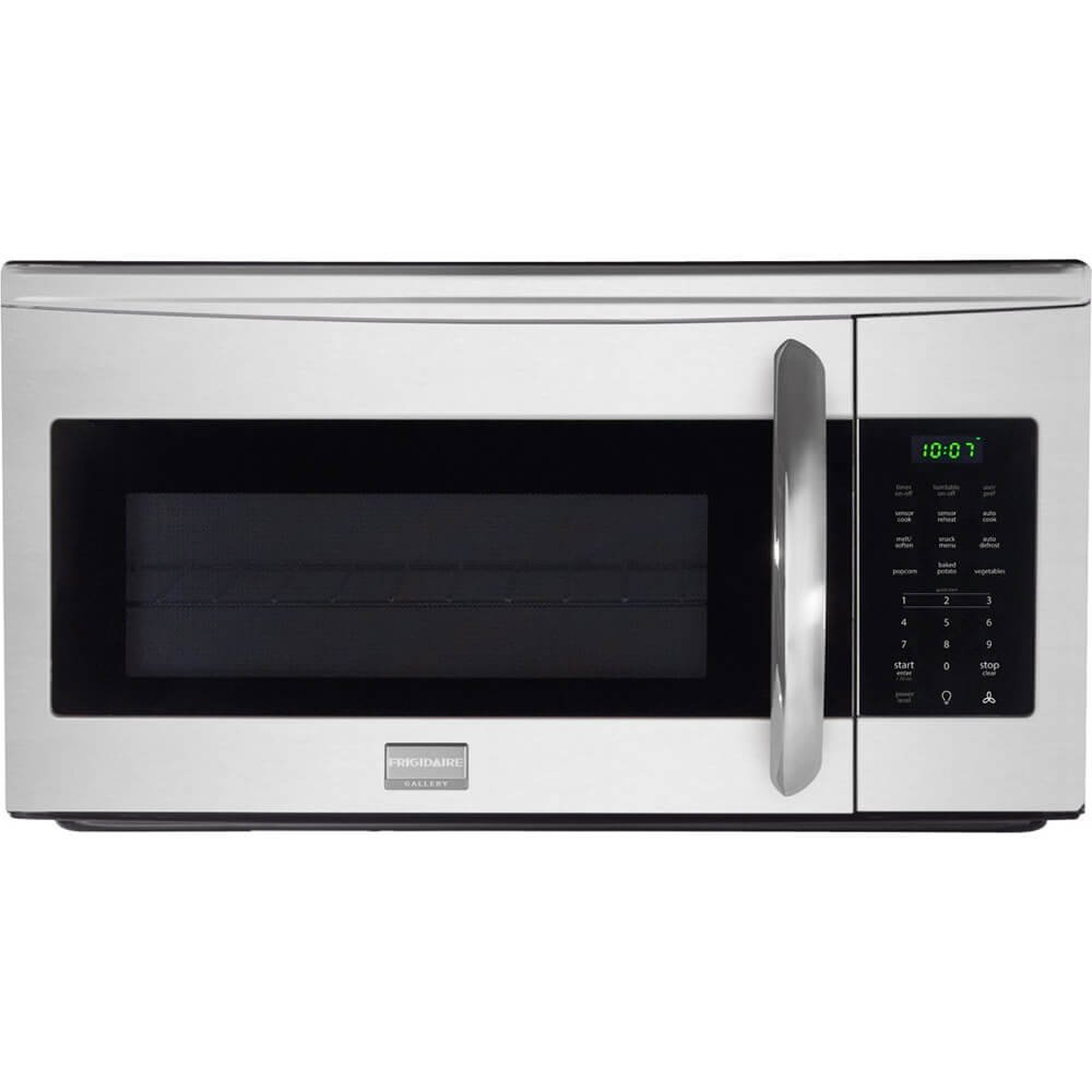 The 6 Best Over Range Microwaves 2019 Reviews