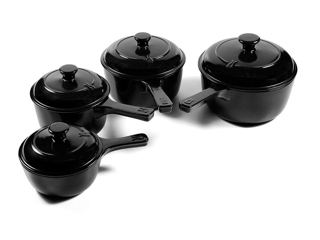 Xtrema Ceramic Cookware Review The Cookware Geek