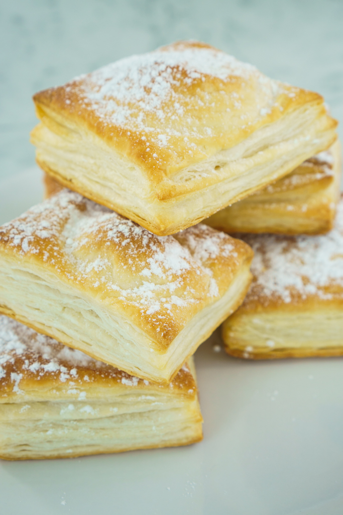 Guava Pastries Picture